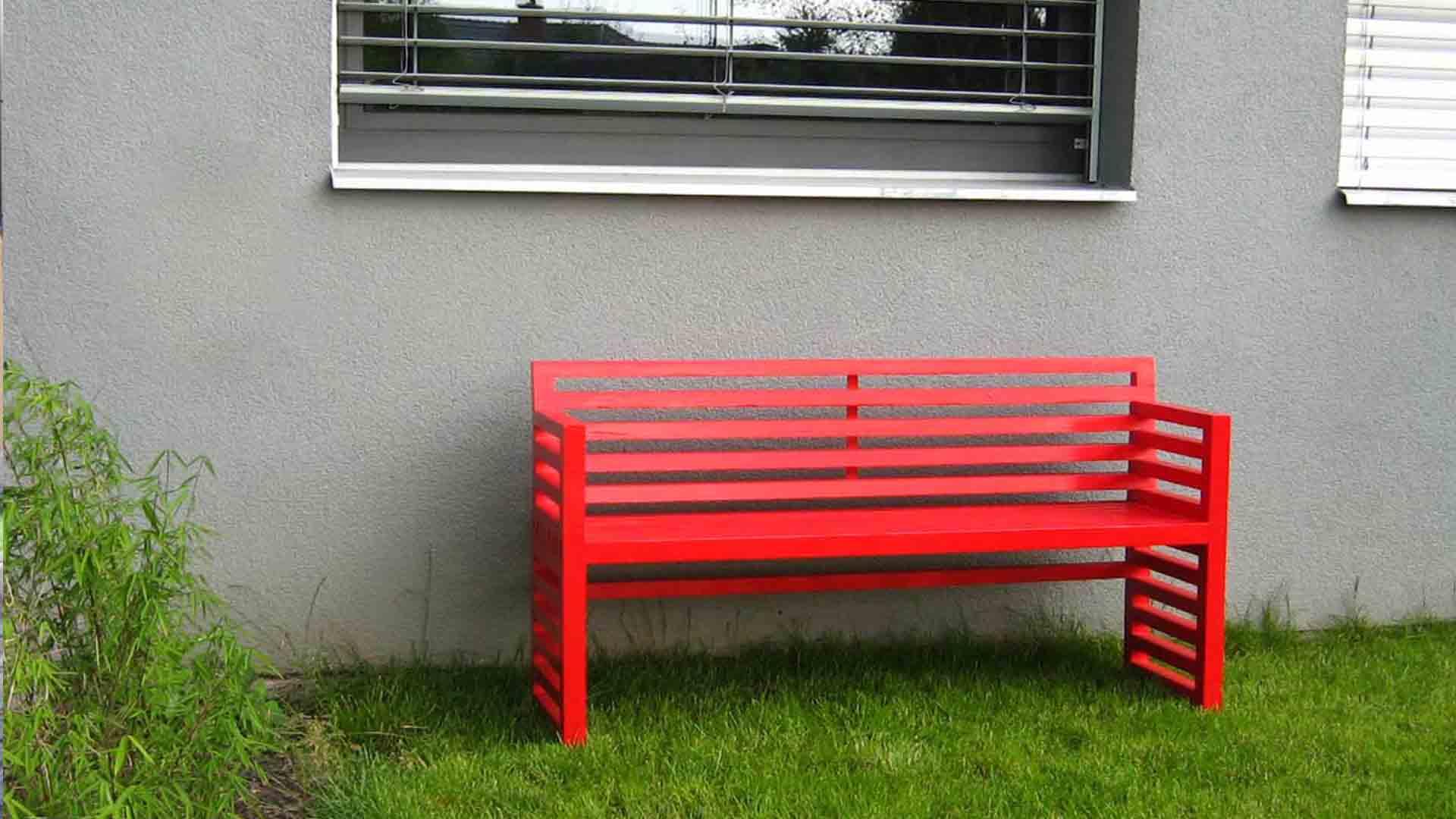 instalace s soukromé zahradě