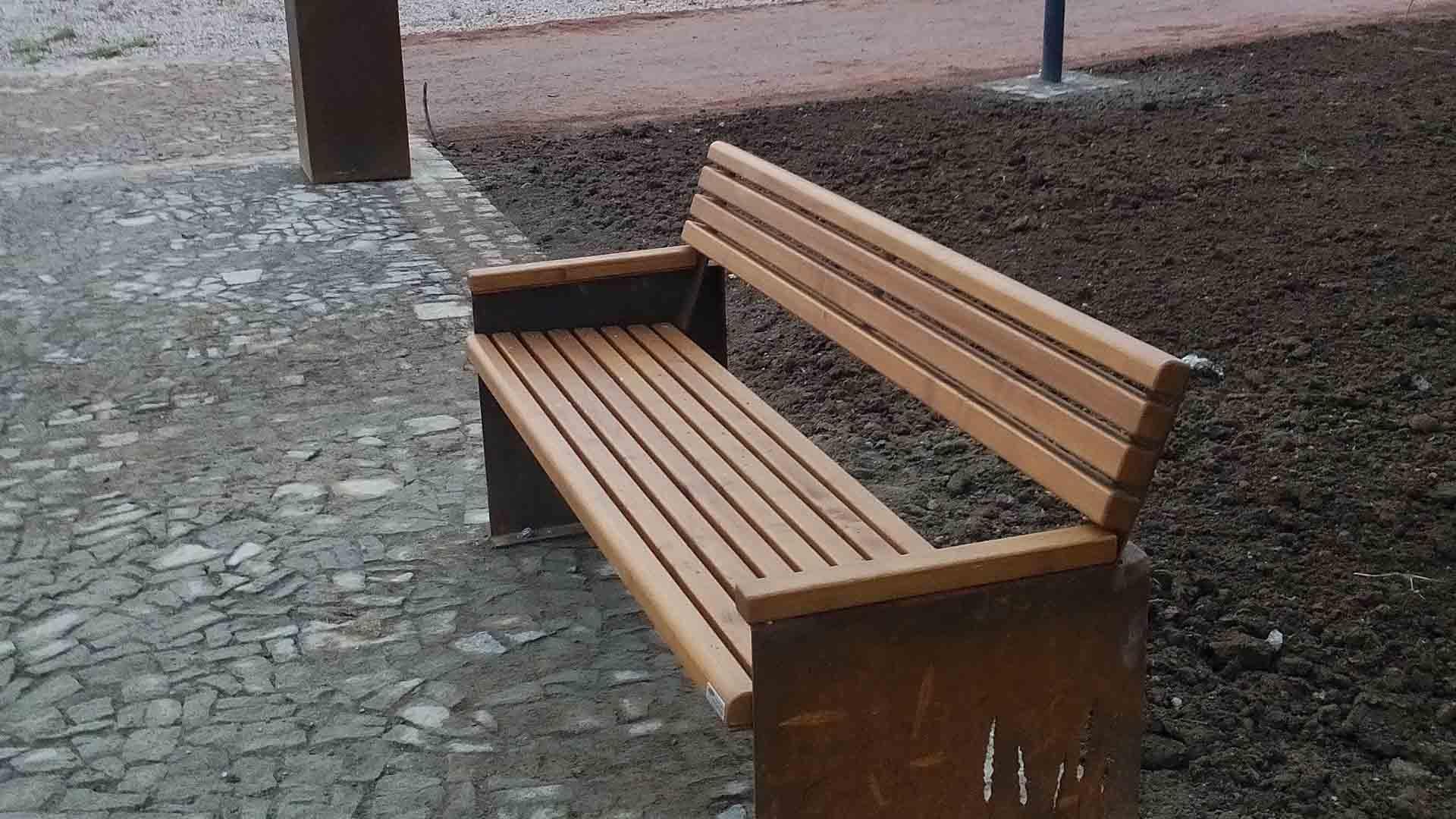 instalace v Rovově nad Doubravou