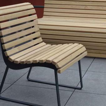 varianta židle