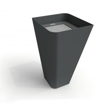 odpadkový koš ammi