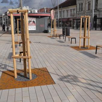 realizace Pardubice Třída míru