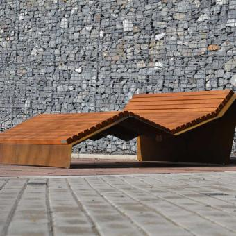 instalace v Praze, Modřany